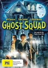 Ghost Squad (DVD, 2015)
