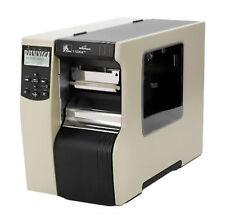 Zebra 110Xi4 113-80E-00203 Thermodrucker