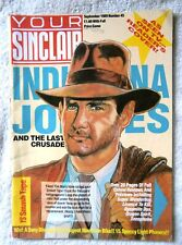 52719 Issue 45 Your Sinclair Magazine 1989