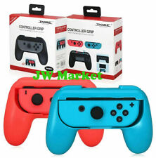 2 Pack Joy-Con Handle Holder Grips Controller Handheld Nintendo Switch Console