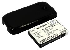 UPGRADE Battery For Sprint 35H00123-00M,35H00123-02M,BA S390,RHOD160