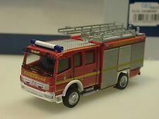 Rietze Schlingmann Mercedes HLF 20 pompiers LABOE - 68259 - 1:87