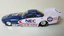 1:24 NHRA Diecast Gary Densham NEC Funny Car