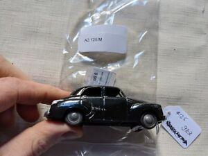 micro models newlook holden sedan gb/17 model car A2.125 M