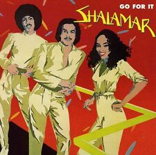 Shalamar - Go for It [New CD] Canada - Import