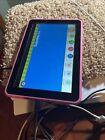 EPIK Learning ELT0801H 16GB, Wi-Fi, 8 inch Kids Tablet - Pink
