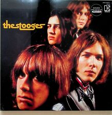THE STOOGES- Debut 1969 Self Titled 2-LP (NEW *WHITE VINYL* 2019) Iggy Pop