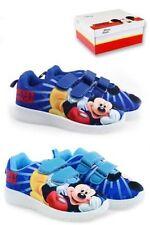 Disney Mickey Mouse Schuhe Sportschuhe Kinderschuhe Jungen Sneackers