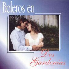 Boleros En Dos Gardenias 2000