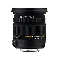 Sigma EX HSM OS DC 17 50mm F/2.8 Lens for Canon