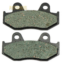 Rear Brake Pads - 2007 YAMAHA YZF 450 BBW Bill Balance Edition