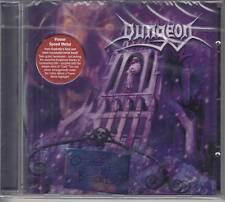 Dungeon - One Step Beyond (CD 2005) NEU/Sealed !!! Power Speed Metal!