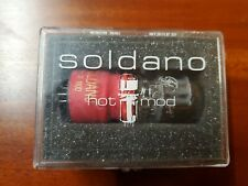 Soldano Hot Mod