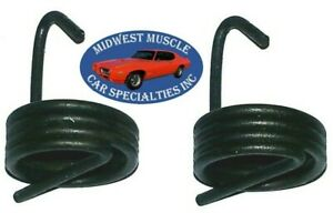 69-78 Chevy Pickup Camaro Headlight Head Light Lamp Bucket Adjuster Springs 2p K