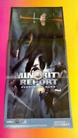 NEW Minority Report - Nintendo Power Original RARE Poster SNES Wii N64 Gamecube