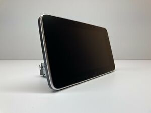 Mercedes Benz W253 W205 Central Screen Display Sat Nav Monitor Oem A2059002211