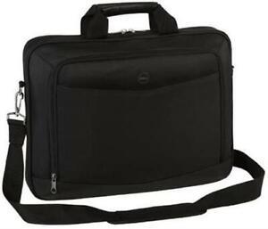 DELL Laptop Case Genuine Carrying Nylon Lite 14 in XPS Inspiron Latitude Vostro
