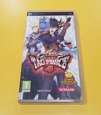 Yu-Gi-Oh! 5D's Tag Force 4 GIOCO PSP VERSIONE ITALIANA