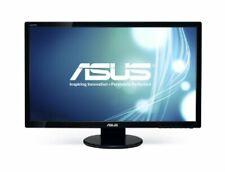 "Asus Ve278q 27"" Led Lcd Monitor 2 Ms - 16:09 - Adjustable Display Angle - 1920 X"