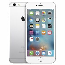 Apple iPhone 6S Plus - 32GB - Silver (Factory GSM Unlocked; AT&T / T-Mobile)