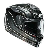 HJC RPHA 70 Carbon Hydrus Motorcycle Motorbike Full Face Helmet - Free Pinlock