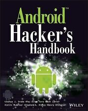 NEW Android Hacker's Handbook