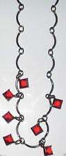 Modeschmuck-Halsketten & -Anhänger aus Legierung mit Gemischte Themen für Damen