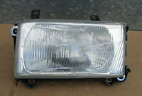 NEW GENUINE VW TRANSPORTER T4 LEFT DRIVERS HEAD LAMP LIGHT LHD 701941017