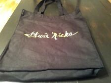 Fleetwood Mac 's Stevie Nicks Tour VIP Merchandise Tote Bag
