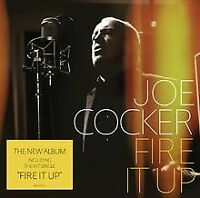 Fire It Up von Cocker,Joe | CD | Zustand gut