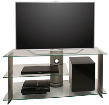 "VCM TV Hifi Furniture Lowboard Table Stand Entertainment Unit Subwoofer ""Subuso"""