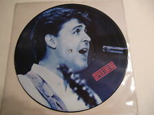 "PAUL Mc CARTNEY/SPIES LIKE US/RARE PICTURE DISC 12""!!!"