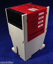 RELAY GUARDSTAR TYPE PSSU/1 SAFETY CONTROL
