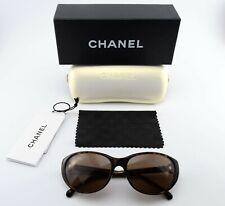 CHANEL Sonnenbrille Coll. Bouton 5190 c714 58[]16 135 Luxury Cat Eye Lady +Case