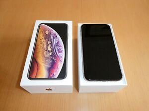 *APPLE* Gold IPHONE XS 256GB Smartphone Unlocked Advanced Face ID BNIB rrp£1149