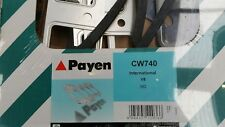 VRS/ Head gasket set. International V8 392ci Payen CW740