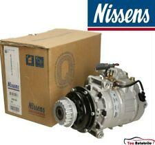NISSENS Klimakompressor VW TOUAREG R5 3,0 T5 MULTIVAN 2,5 TDI AXE AXD BAC BPC