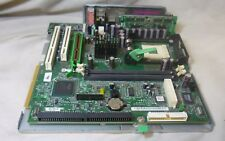 4T274 04T274 Dell Optiplex GX260 Torre Scheda Madre Socket 478 completa withplate