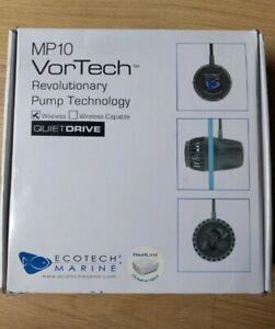 EcoTech Marine MP10wQD VorTech QuietDrive Pump