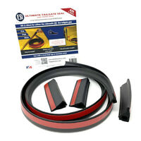 Ultimate Tailgate Seal with Taper Seal® 6' for Pickup Sidewalls OR Tailgate Gap