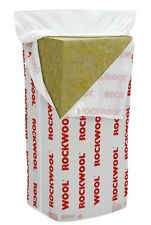Rockwool 100mm RWA45 - Soundproofing for walls,floors and ceilings