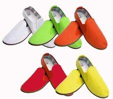 Canvas Slip On Shoes for Men