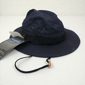 Propper Tactical Boonie Hat Navy Blue Size 7 1/4    F550155405
