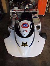 MS Kart 250cc Shifter Kart (Superkart)