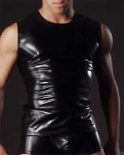 Unbranded Leather Men's Boxer Brief Underwear