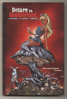 Grimm Fairy Tales' Return To Wonderland HC Zenescope      FREE COMBINED SHIPPING