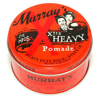 Murray's Xtra Heavy Extra Heavy Hair Pomade