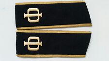 Naval Navy Guard of Honor USSR Soviet Shoulder Board Epaulets Badge Uniform #90