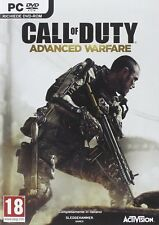 Call of Duty Advanced Warfare   PC  NUOVO