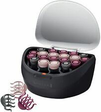 Remington Lockenwickler H5600 Ionic Rollers Schwarz-Pink ✅